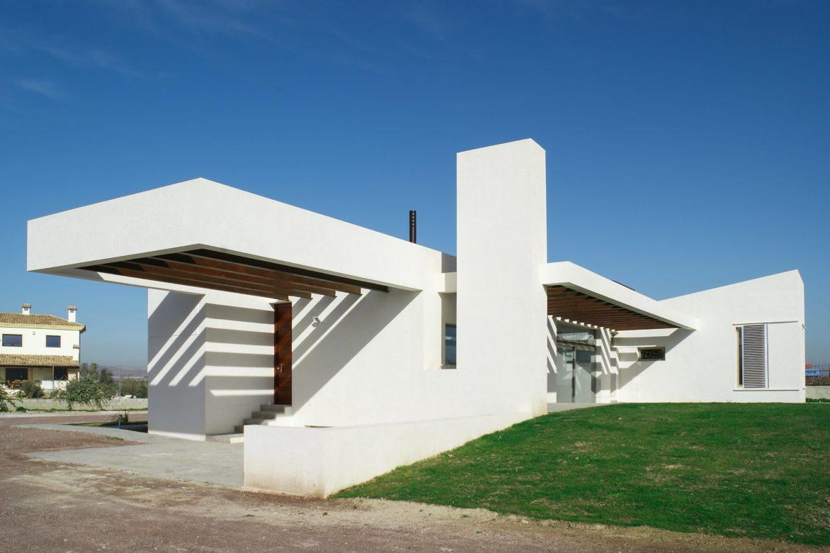 Single-family house in paraje de Altobordo