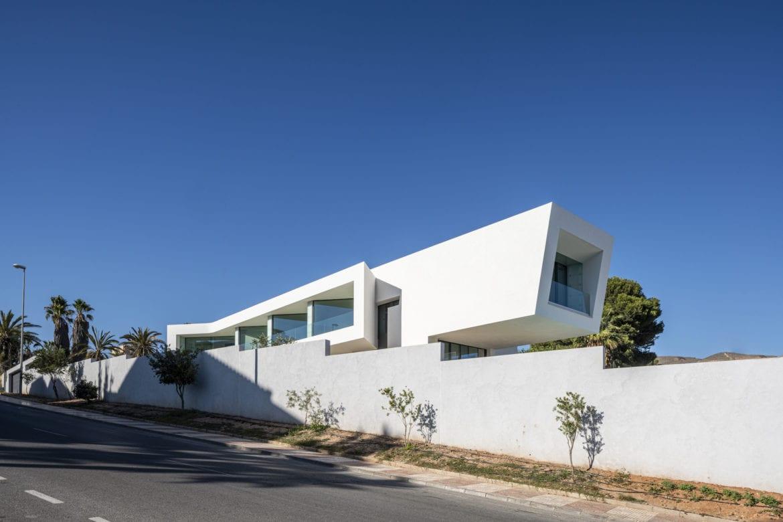 Single family house in Aguadulce, Almería. Spain