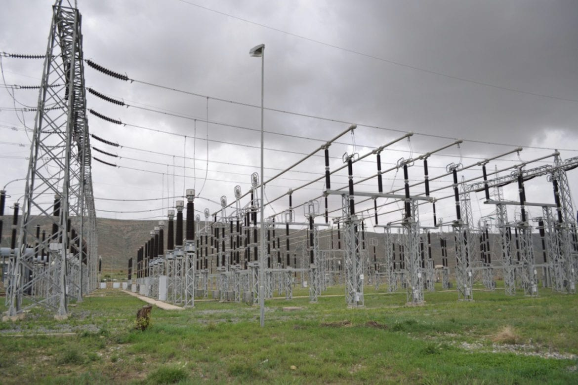 Ethiopian Electric Power Corporation Electricity Transmission System Improvement Project