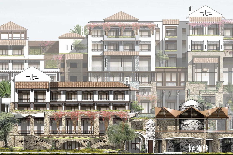 Pasito Blanco Hotel. San Bartolomé de Tirajana, Gran Canaria